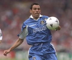 Gus Poyet - Testimonial