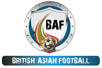 BAF SHIELD LOGO